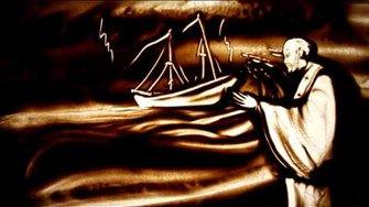 """От Ксении Симоновой""""Св.Николай""""- """"Wonders of St.Nicolas""""by Simonova"""