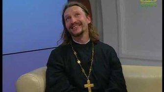 Беседы с батюшкой. Итоги принесения мощей святителя Николая в Санкт-Петербург. Эфир от 28 июля 2017г