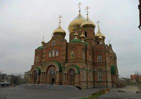 Луганская епархия