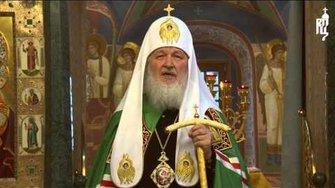 Патриарх Кирилл совершил заупокойное поминовение погибших в авиакатастрофе в Египте