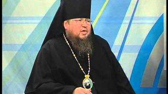 Епископ Владимир 13 04 15 рус